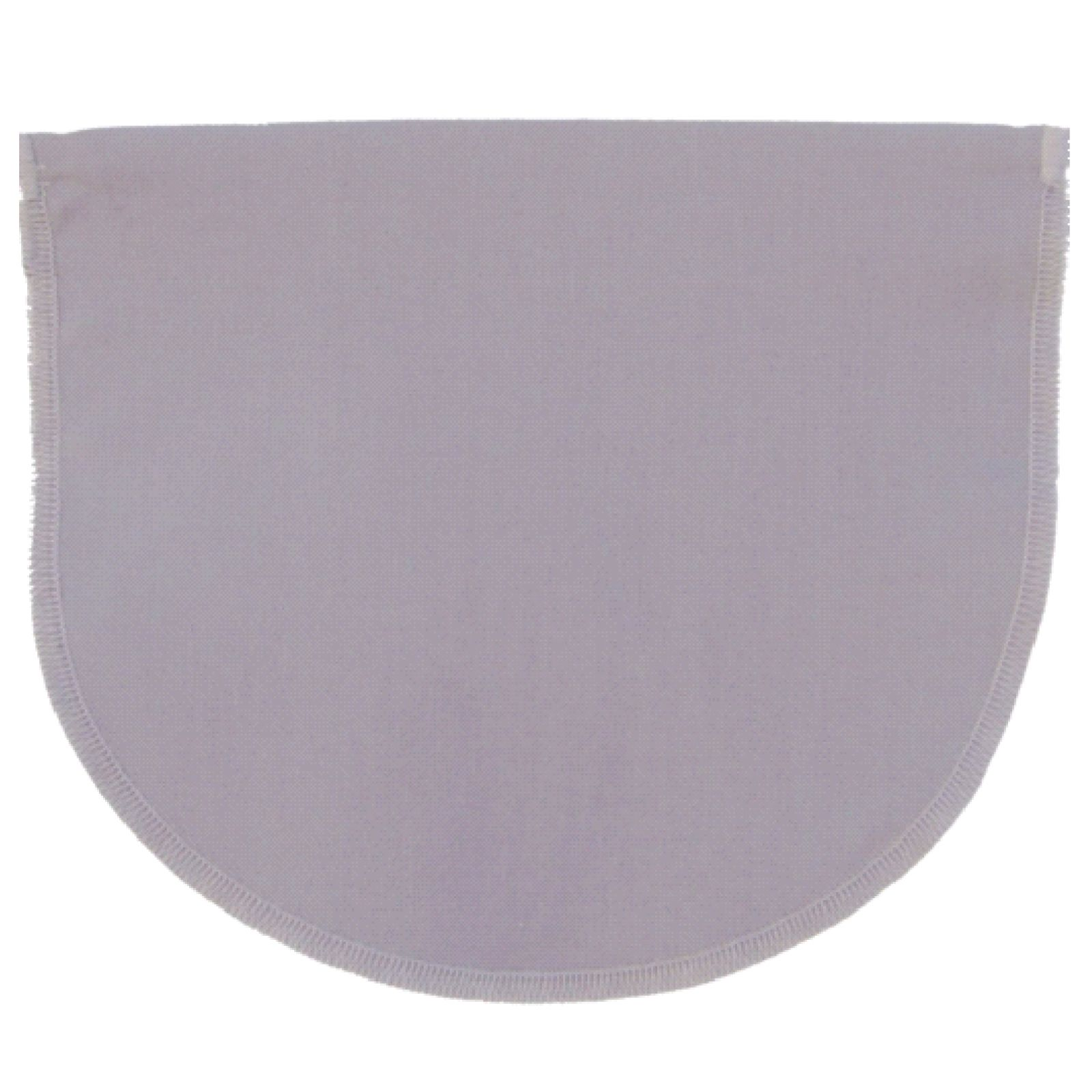 Grey Cotton Cleavage Cover
